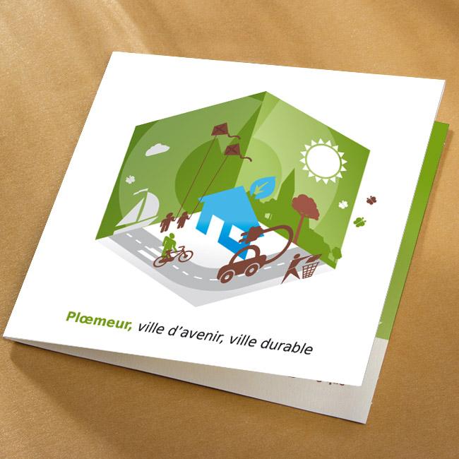 Carte de Vœux 2013 - Ville de Plœmeur dans Design graphique voeux_ploemeur012